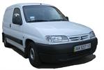 Berlingo фургон I