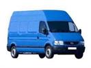 Movano фургон