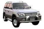 Land Cruiser Prado I