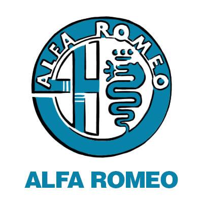 автозапчасти alfa romeo