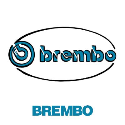 автозапчасти Brembo