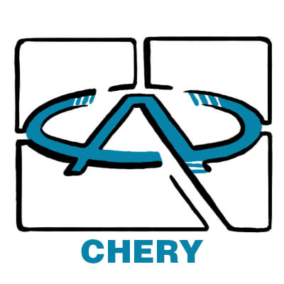 запасные части chery