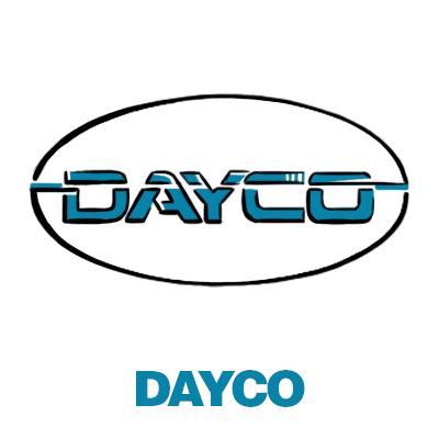 автозапчасти dayco