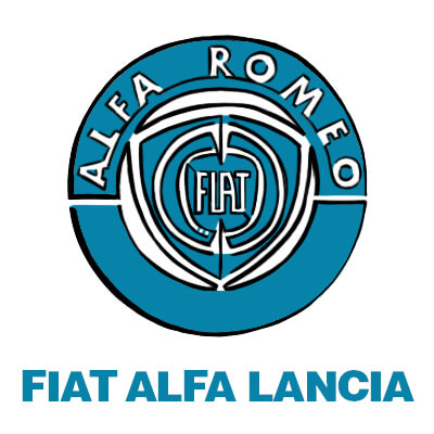 автозапчасти Fiat Alfa Lancia