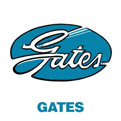 запчасти gates