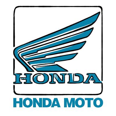 запчасти Хонда Мото