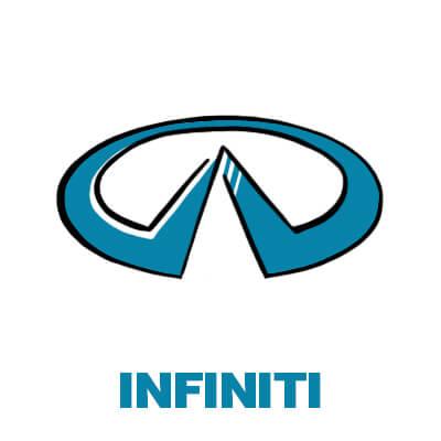 автозапчасти Infiniti
