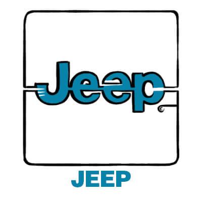 автозапчасти jeep