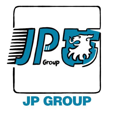 запчасти jp group