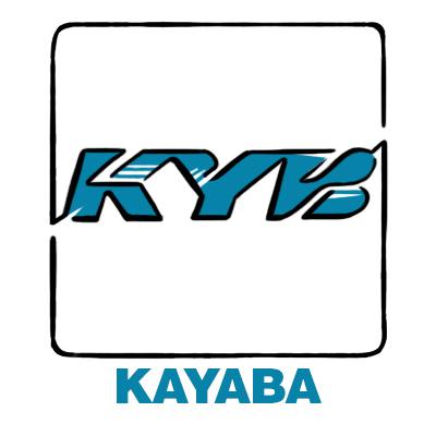 автозапчасти Kayaba