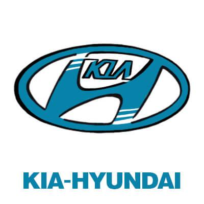 автозапчасти KIA Hyundai