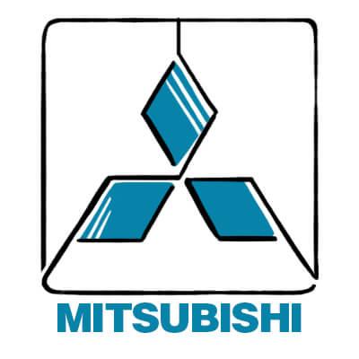 автозапчасти mitsubishi