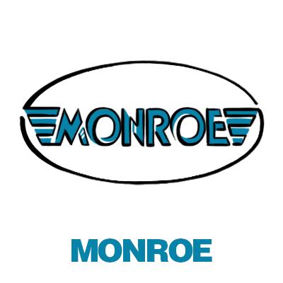 автозапчасти Monroe