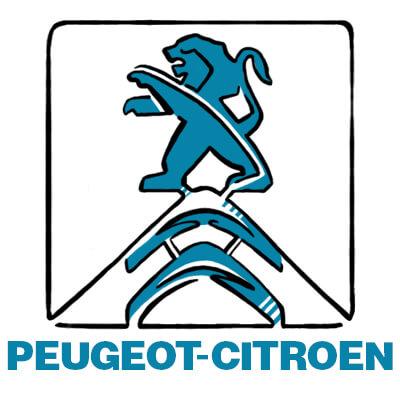 автозапчасти Peugeot Citroen