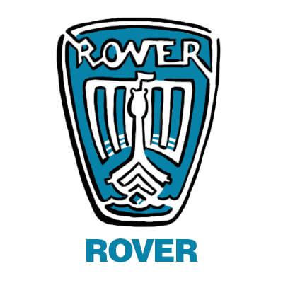автозапчасти rover
