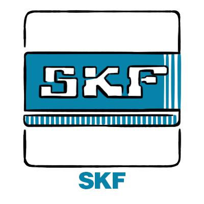 автозапчасти SKF