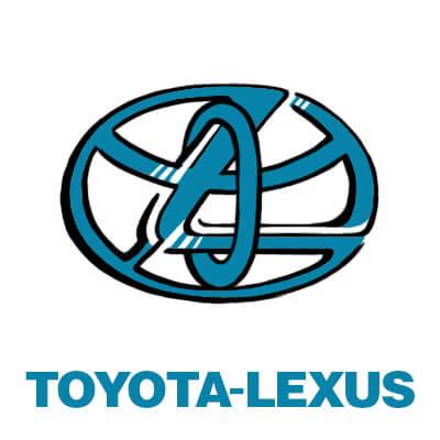 автозапчасти Toyota Lexus
